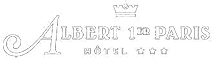 Albert 1er Hotel Paris